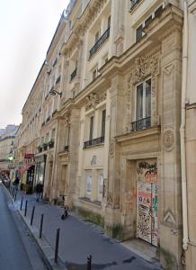 9 Rue Victor Masse